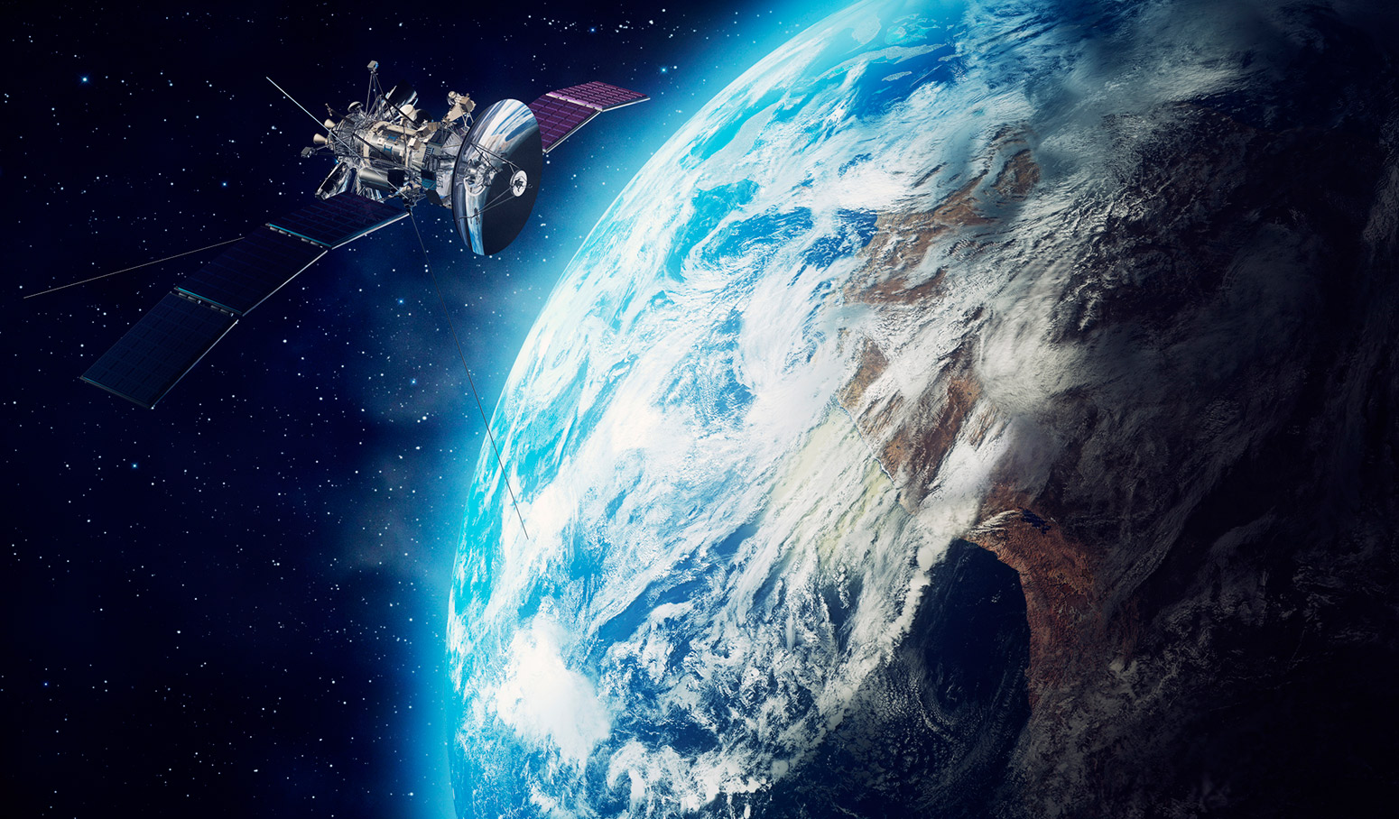 satellite-communication-gps